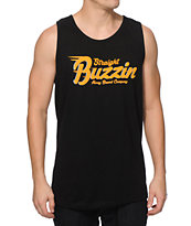 Honey Brand Co Buzzing Tank Top