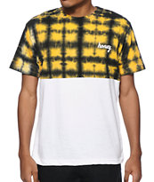 Honey Brand Co Half Hippie T-Shirt