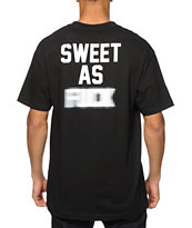Honey Brand Co Sweet As F$#% T-Shirt
