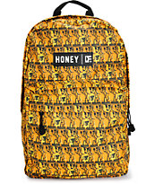 Honey Brand Co x Frank 151 Backpack