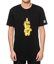Honey Brand Co x Frank 151 Bear T-Shirt