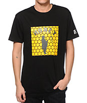 Honey Brand Co x Frank 151 Honeycomb T-Shirt