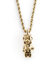 Honey Brand Co x Frank 151 Pendant Necklace