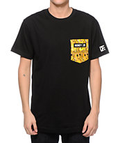 Honey Brand Co x Frank 151 Pocket T-Shirt