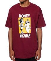 Honey Brand Co. Best Friends T-Shirt