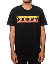 Hoonigan Aloha Censor Bar T-Shirt