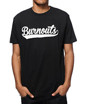 Hoonigan Burnouts Field T-Shirt