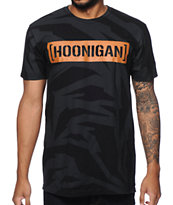 Hoonigan C-Bar All Over T-Shirt