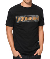Hoonigan C-Bar Camo Fill T-Shirt