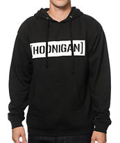 Hoonigan Censor Bar Hoodie