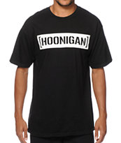 Hoonigan Censor Bar Tee Shirt