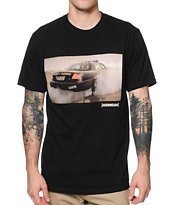 Hoonigan Chips Tee Shirt