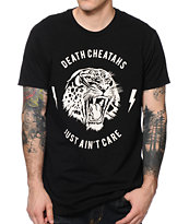 Hoonigan Death Cheetahs Tee Shirt