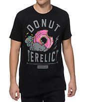 Hoonigan Donut Derelicts T-Shirt