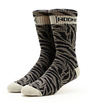 Hoonigan GYM7 Crew Socks