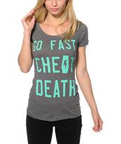 Hoonigan Go Fast T-Shirt
