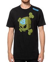 Hoonigan Huck Raptor T-Shirt