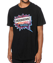 Hoonigan KB Burst Tee Shirt