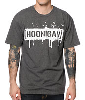 Hoonigan KB Splatter Tee Shirt