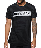Hoonigan Ken Block All Over T-Shirt
