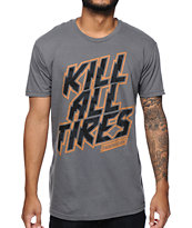 Hoonigan Kill All Tires T-Shirt