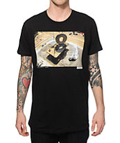 Hoonigan The Donut T-Shirt