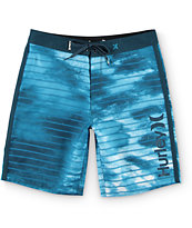 "Hurley Circle Tie Dye 21"" Board Shorts"