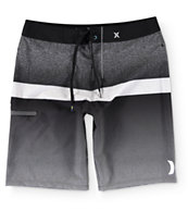 "Hurley Phantom Blocked Flight 21"" Board Shorts"