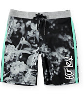 "Hurley Phantom Original 3 21"" Board Shorts"