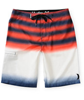 Hurley Raglan Destroy 22 Board Shorts