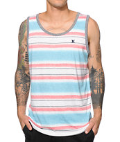 Hurley Wedge Tank Top