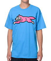 ICECREAM Collection Blue Tee Shirt
