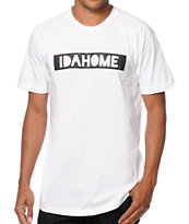 Idahome Box Logo T-Shirt