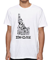 Idahome County Lines T-Shirt