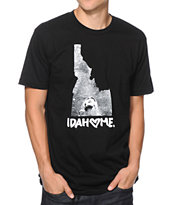 Idahome Taste Test Tee Shirt
