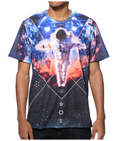 Imaginary Foundation Archetype Sublimated T-Shirt