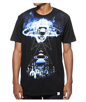 Imaginary Foundation Atomic Mysticism T-Shirt