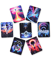 Imaginary Foundation Cosmic Symbolism Sticker Pack