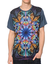 Imaginary Foundation DM Sublimated Panel Tee Shirt