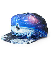 Imaginary Foundation Edge Of Tomorrow Snapback Hat