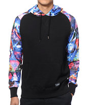 Imaginary Foundation Equilateral Sublimated Hoodie
