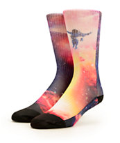 Imaginary Foundation Floatation Crew Socks