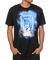 Imaginary Foundation Multiverse T-Shirt