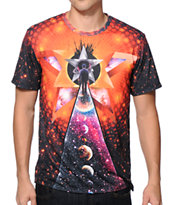 Imaginary Foundation Regeneration Sublimated T-Shirt