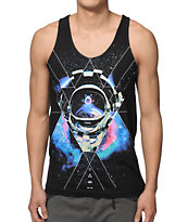 Imaginary Foundation Space X Tank Top