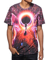 Imaginary Foundation The Void Sublimated T-Shirt