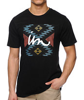Imperial Motion 1X1 Relic Black T-Shirt