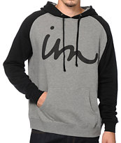 Imperial Motion 1x1 Curser Registered Hoodie