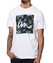 Imperial Motion 1x1 Wanderer White Tee Shirt