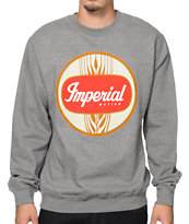 Imperial Motion Authentic Crew Neck Sweatshirt